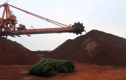 Giá quặng sắt tăng mạnh nhất trong 8 tháng qua