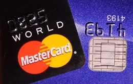 MasterCard được cấp phép hoạt động tại Trung Quốc