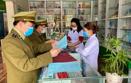 Xử phạt 42 cửa hàng kinh doanh thiết bị y tế trên cả nước