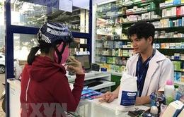 Tăng cường bình ổn giá các mặt hàng chống dịch