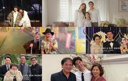"""Nhiều cặp đôi nổi tiếng xuất hiện trong MV Valentine """"Hơn cả yêu"""" của Đức Phúc"""
