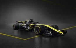 Renault đưa ra quyết định bất ngờ trước ngày ra mắt xe mùa giải mới