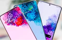 Galaxy S20 Ultra được bán ở Việt Nam với giá từ 31.99 triệu đồng