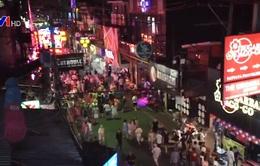 Thái Lan tuyên bố mở cửa đón du khách Trung Quốc