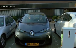 Hà Lan tặng mỗi người dân 4.400 USD để mua xe hơi điện mới