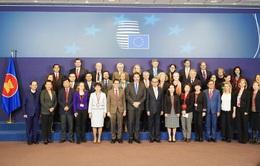 EU coi ASEAN là đối tác quan trọng, chia sẻ nhiều lợi ích và tầm nhìn chiến lược