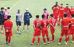 Chuyển nhượng V.League 2020 – Hoàng Anh Gia Lai: Cho CLB Công An Nhân Dân mượn 9 cầu thủ, HAGL đón thêm tân binh chất lượng