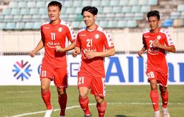 Chuyển nhượng V.League 2020 – CLB TP Hồ Chí Minh: Đón Công Phượng, Bùi Tiến Dũng, Võ Huy Toàn