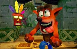 Crash Bandicoot sẽ tái xuất trên nền tảng di động?