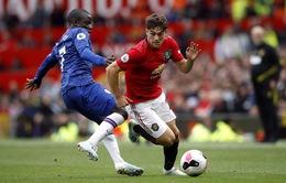 """Người cũ không tin Man Utd """"làm nên chuyện"""" trước Chelsea"""
