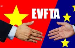 Tất cả đã sẵn sàng cho Hiệp định EVFTA