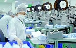 36 tấn khẩu trang đã được xuất khẩu qua cửa khẩu Tân Sơn Nhất