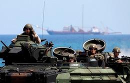 Sóng gió trong quan hệ quân sự Mỹ - Philippines