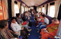 Tuyến đường sắt Campuchia - Thái Lan có thể vận hành trong tháng 3 tới