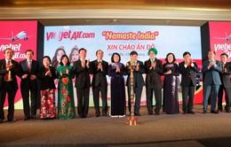 Mở thêm 5 đường bay từ Việt Nam tới Ấn Độ
