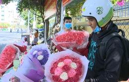 Vẫn ngọt ngào Valentine giữa mùa dịch bệnh