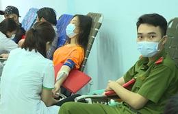 Khánh Hòa kêu gọi hiến máu khẩn cấp