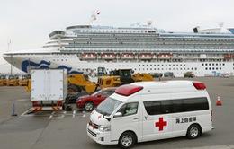 Nhật Bản huy động quỹ dự trữ quốc gia đối phó dịch COVID-19