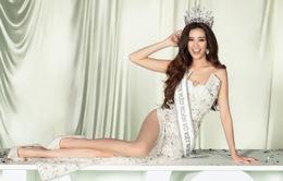 """Hoa hậu Khánh Vân lý giải phát ngôn """"Sau một đêm thức dậy, bỗng có nhà, xe mới"""""""