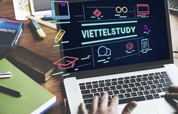 Lượng truy cập mạng xã hội học tập ViettelStudy tăng 80 lần