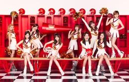 SNSD trở thành nhóm nhạc nữ thứ 2 trên thế giới bán được 100 triệu bản album