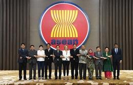 Việt Nam dự cuộc họp lần thứ 11 Ủy ban hợp tác chung ASEAN - Hoa Kỳ