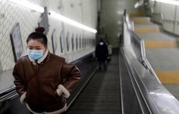Bắc Kinh (Trung Quốc) yêu cầu cách ly những người trở lại thành phố sau nghỉ Tết