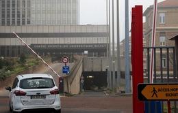 Pháp thông báo ca tử vong đầu tiên do COVID-19 tại châu Âu