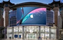 Apple mở lại cửa hàng có giới hạn thời gian ở Bắc Kinh (Trung Quốc)