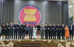 Việt Nam chủ trì cuộc họp Đại sứ các nước thành viên Cấp cao Đông Á