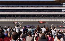 Ban tổ chức F1 chưa có ý định hoãn GP Việt Nam