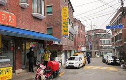 Địa điểm quay phim Parasite hút khách du lịch đến Hàn Quốc