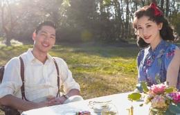 Sao Đài Loan Lâm Chí Linh được chồng khen hiền lành