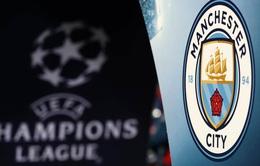 Manchester City bị cấm tham dự cúp châu Âu trong 2 mùa giải