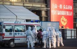 Trung Quốc tiếp tục siết chặt kiểm soát dịch COVID-19