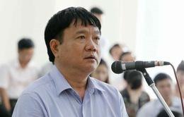 """Truy tố ông Đinh La Thăng """"chủ mưu"""" sai phạm nghiêm trọng ở cao tốc Trung Lương"""