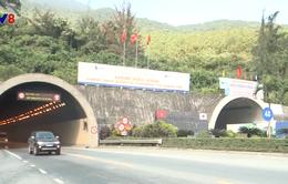 Đảm bảo giao thông thông suốt tại hầm đường bộ Hải Vân