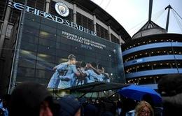 Các cầu thủ Manchester City đàm phán với đội bóng về việc giảm lương