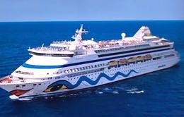 Yêu cầu rút kinh nghiệm vụ tàu chở hơn 1.100 khách bị từ chối cập cảng