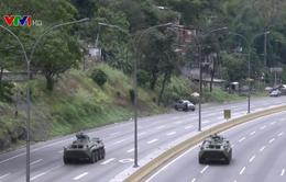 Hơn 2 triệu binh sĩ Venezuela tham gia tập trận quân sự
