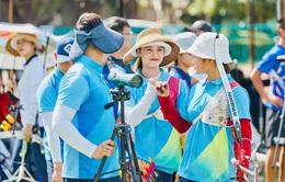 Cơ hội nào cho bắn cung Việt Nam tại Olympic 2020?