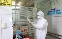 Hải Phòng: Ghi nhận thêm 4 trường hợp nghi mắc bệnh COVID-19