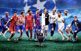 UEFA chạy đua với thời gian để đưa Champions League trở lại vào tháng 8/2020
