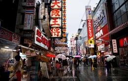Ngành du lịch Nhật Bản thiệt hại lớn do dịch COVID-19