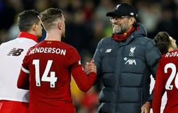 Liverpool sẽ nhận số tiền kỷ lục nào nếu vô địch Ngoại hạng Anh lần đầu tiên trong lịch sử?