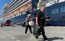 Sau ca nhiễm virus Corona, Malaysia từ chối mọi khách từ du thuyền Westerdam