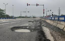 Khởi tố 5 bị can liên quan đến dự án đường cao tốc Đà Nẵng - Quảng Ngãi