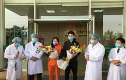 Thêm 2 bệnh nhân nhiễm COVID-19 (nCoV) được điều trị khỏi