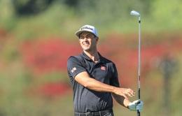 Adam Scott trở lại top 10 BXH Golf thế giới