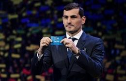 Cựu thủ môn Iker Casillas của Real dự định ứng cử vị trí Chủ tịch LĐBĐ Tây Ban Nha